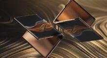 Royole Flexpai 2 oficiálně: nový displej, čtyři foťáky a dobrá cena