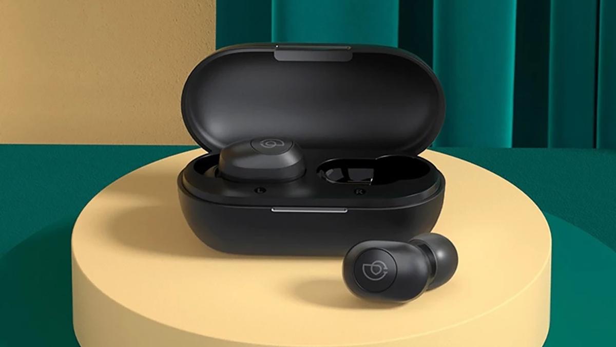 Bezdrátová sluchátka Xiaomi Haylou GT2S za bezkonkurenční cenu [sponzorovaný článek]