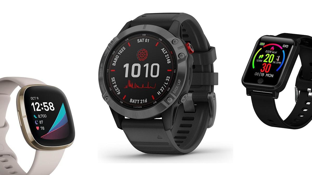 Chytré hodinky nově v obchodech – nejen pro bezkontaktní placení