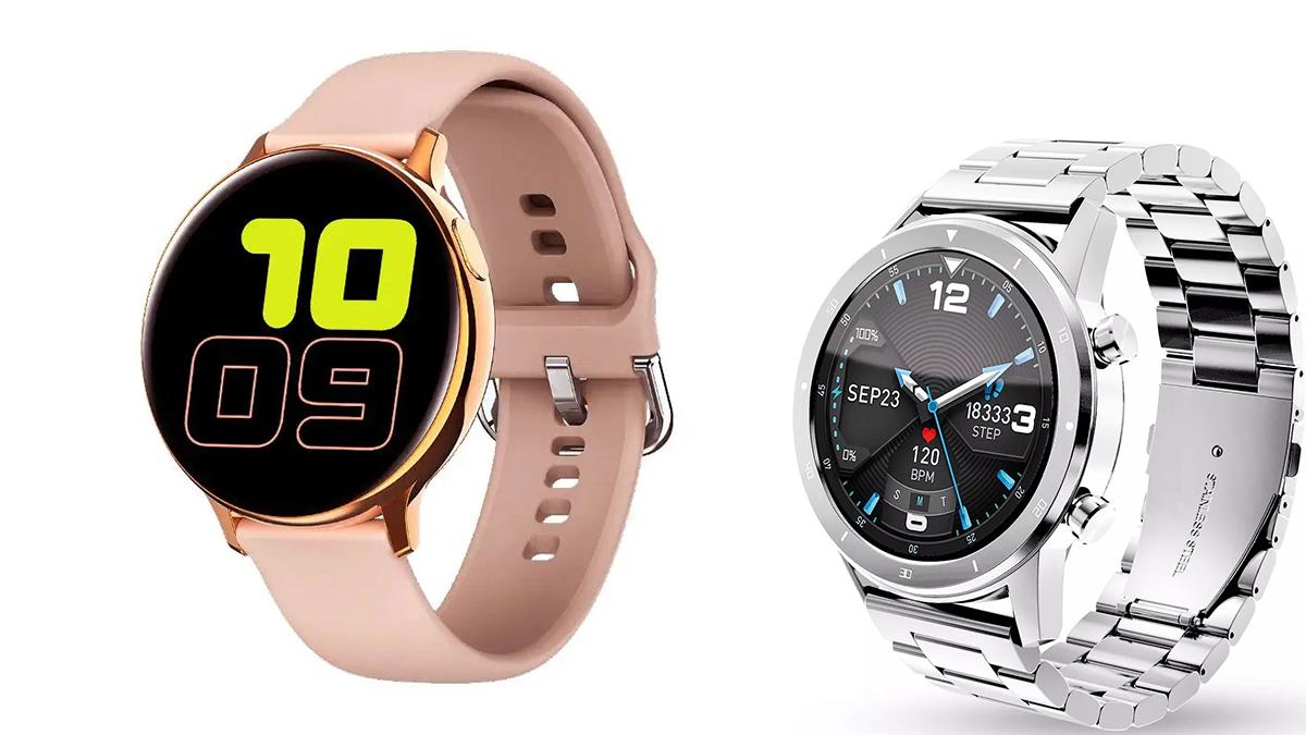 Chytré hodinky nově v obchodech – levné i dámské novinky