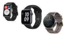 Chytré hodinky nově v obchodech – dražší Apple Watch i levnější pro děti