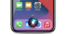 Siri bude umět česky, Apple hledá zaměstnance