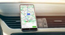 Mapy.cz vylepšuji navigaci o alternativní trasy