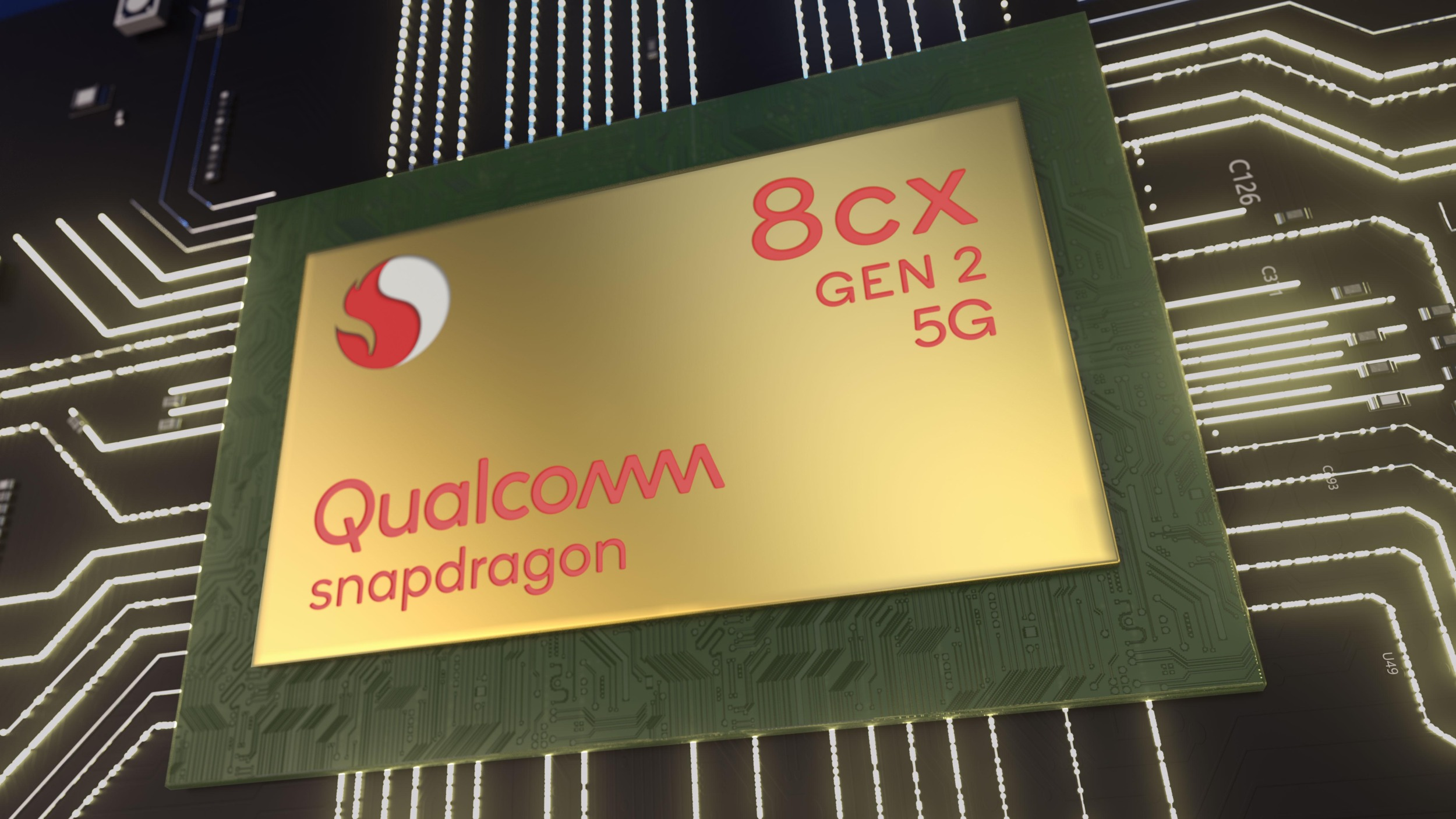 Qualcomm představil nový čip pro počítače a také chystá levný procesor s 5G