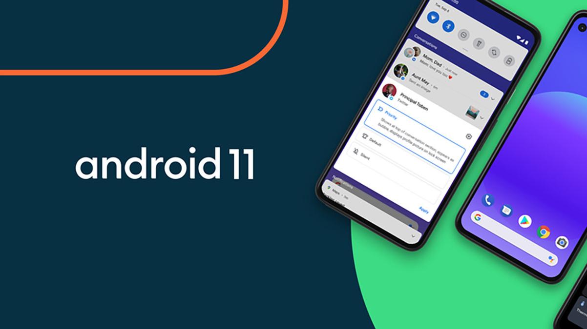 Google vydal finální Android 11, začíná závod o aktualizace
