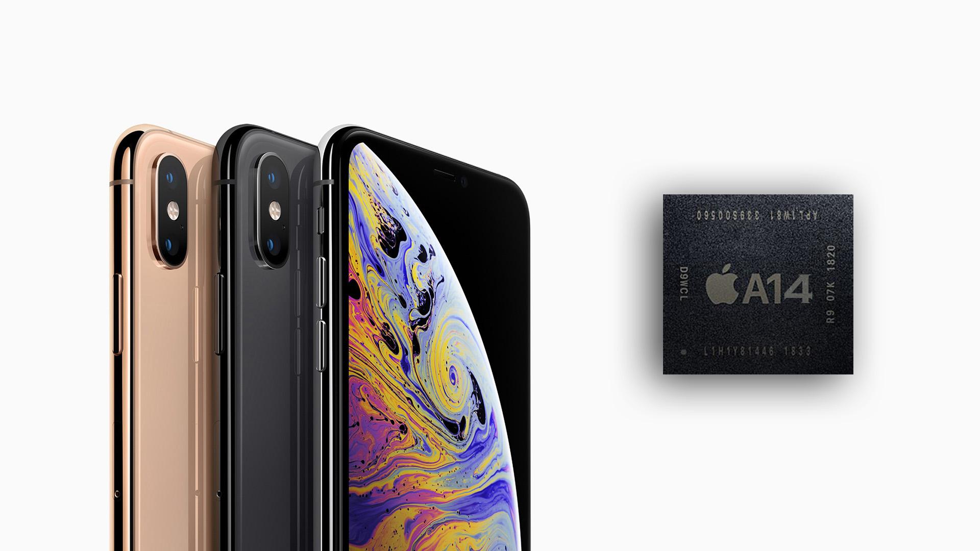 TSMC údajně rezervuje svou 5nm výrobu pro Apple