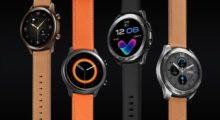 Vivo Watch: senzor okysličení krve a 18 dní výdrže