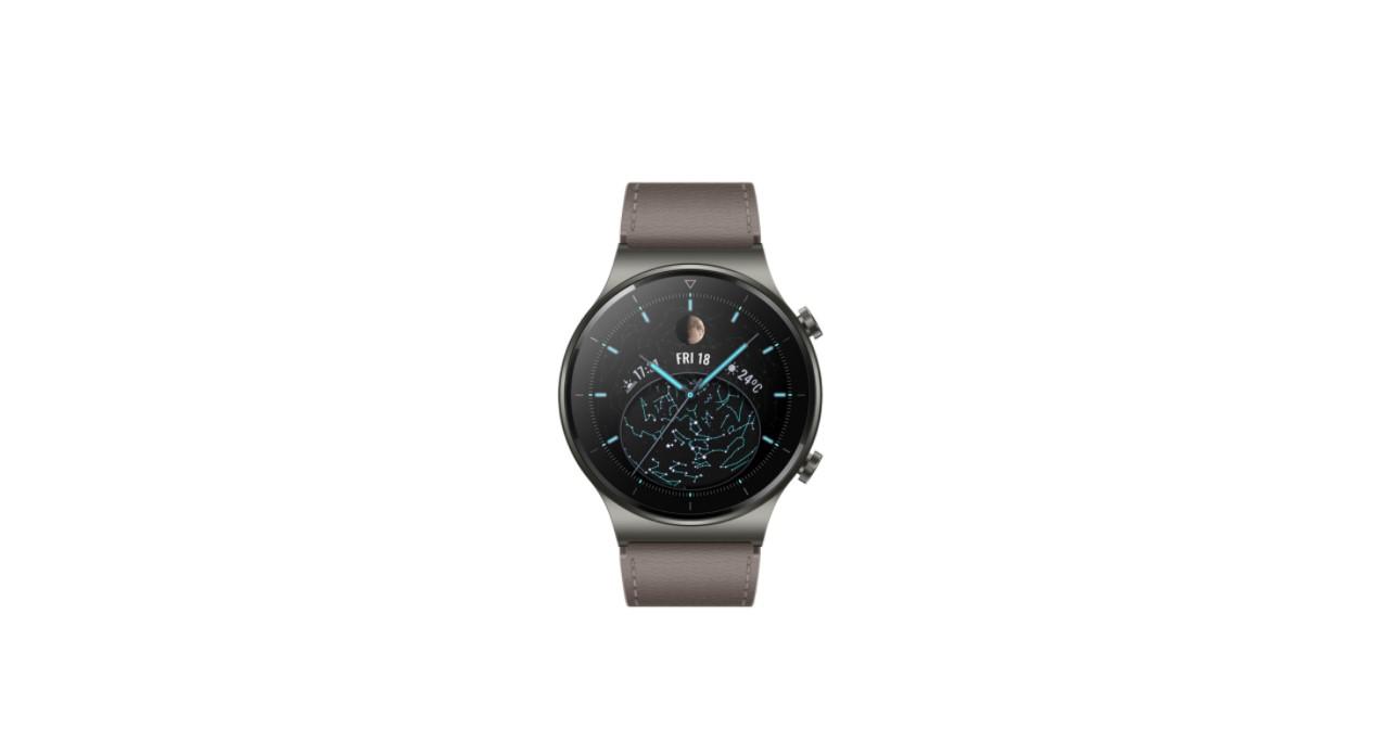 Huawei Watch GT 2 Pro přichází do Česka za 7 999 Kč [aktualizováno]
