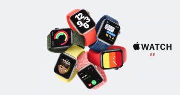 Apple Watch Series 6 a levné Apple Watch SE oficiálně představeny, již od 7 990 Kč