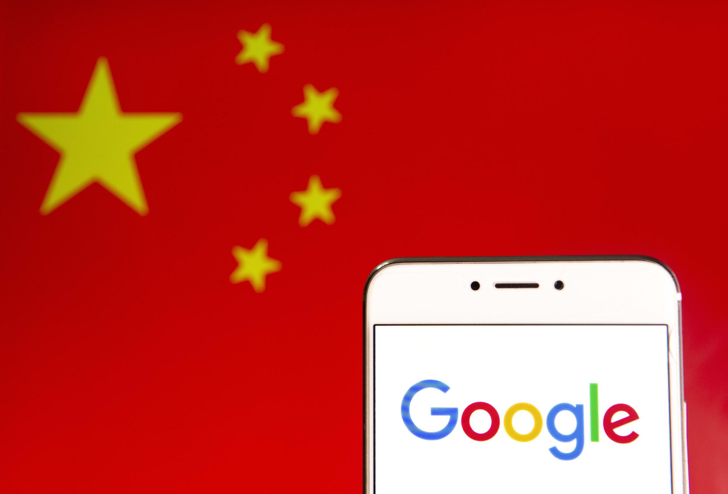 Čína zvažuje vyšetřování Googlu kvůli monopolnímu chování