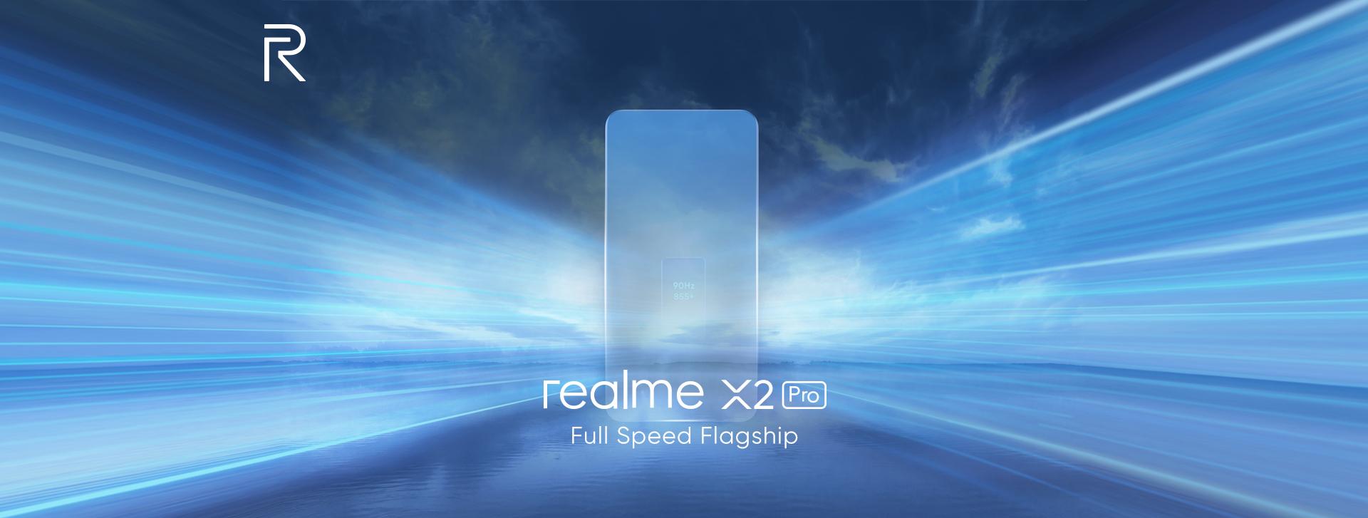 """Realme X2 Pro zamíří do EU, nový """"zabiják top modelů""""? [aktualizováno]"""