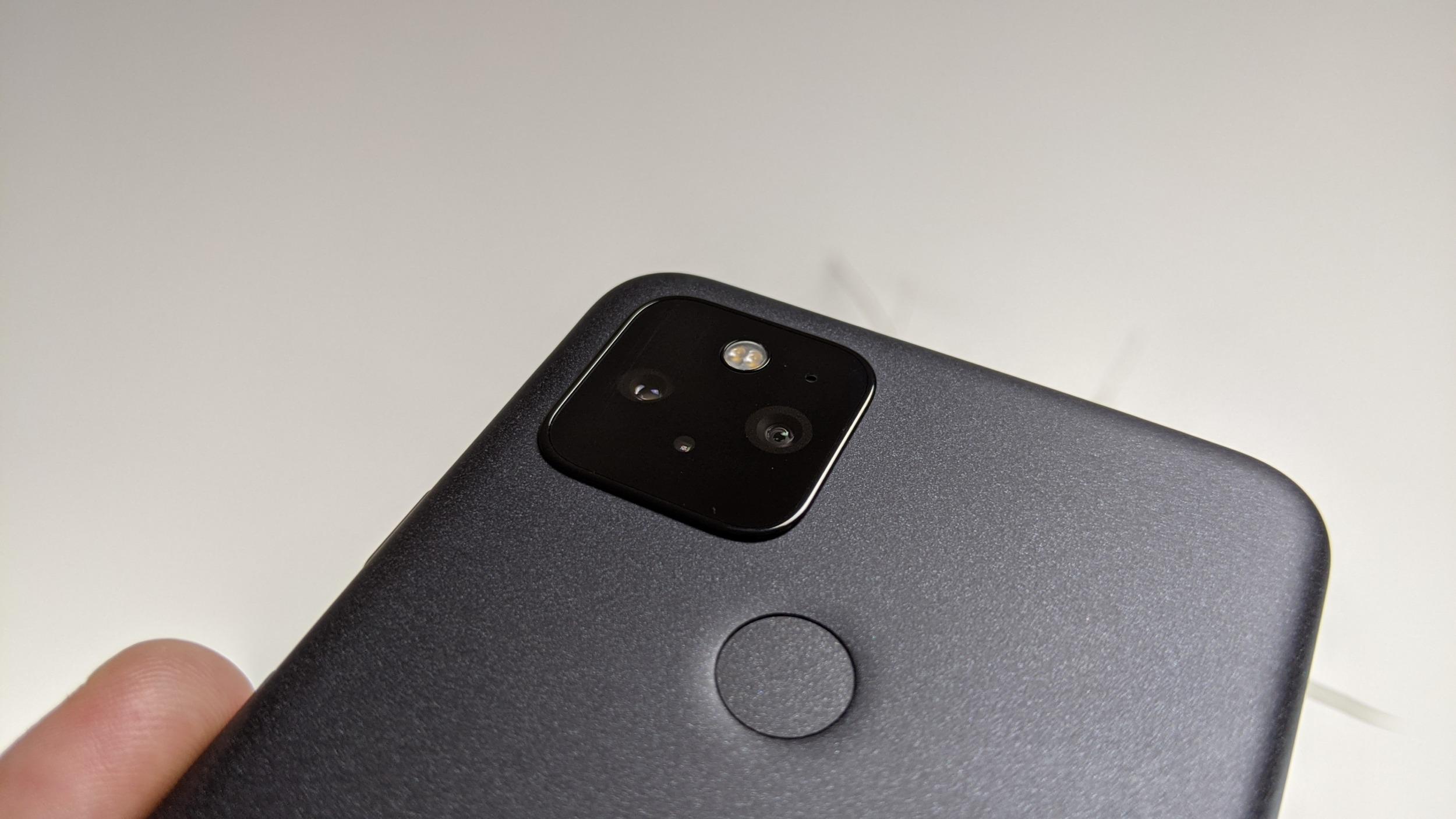 Fotoaparát Google získává nové vychytávky