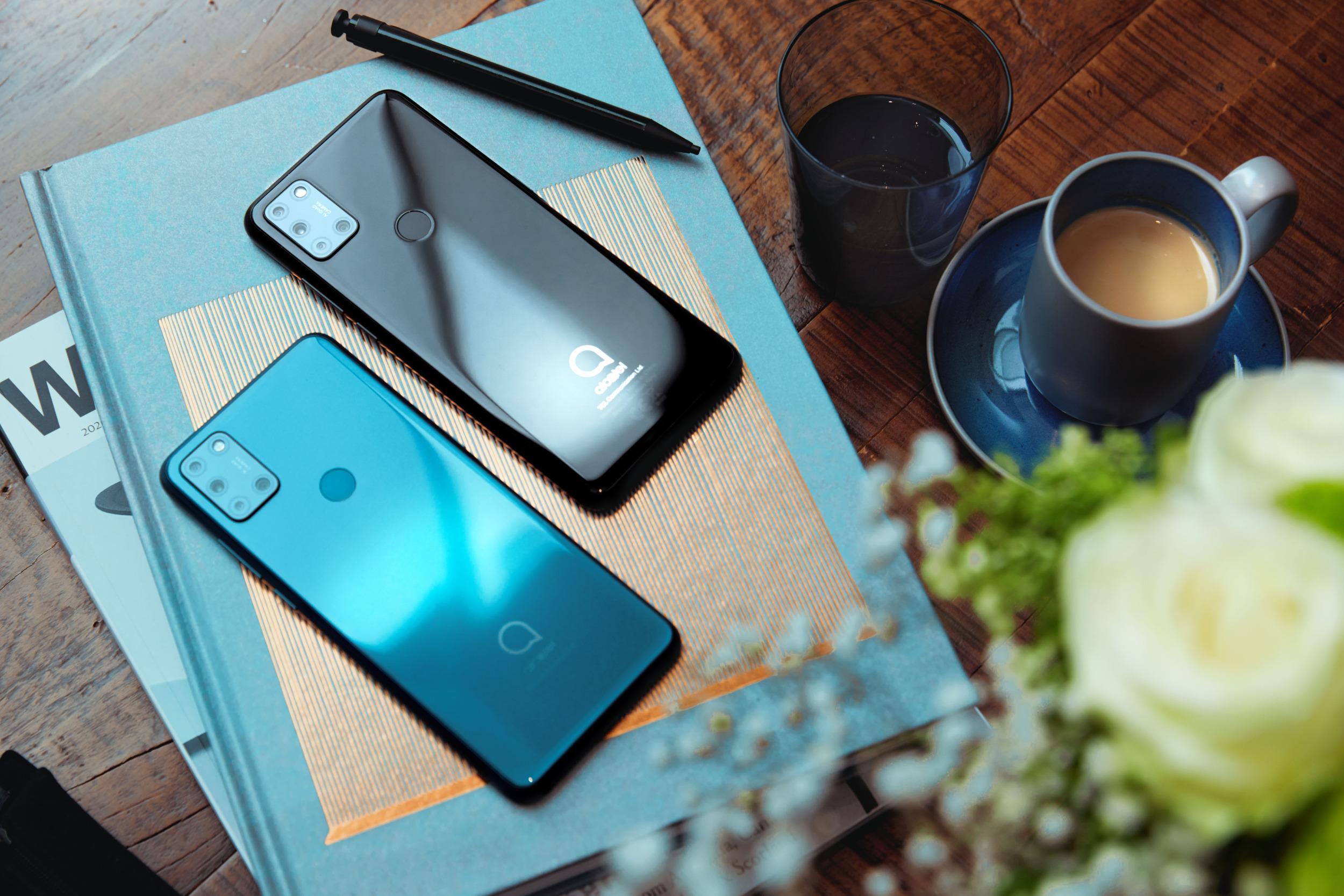 Alcatel 3X (2020) je novinka pro český trh s pořádnou baterií