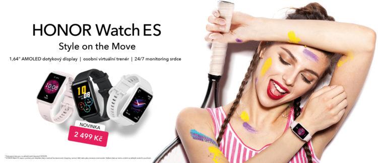 580x250 honor Watch ES 3425x1476x