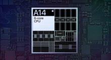 Unikly první benchmarky čipu A14 z iPadu Air 4