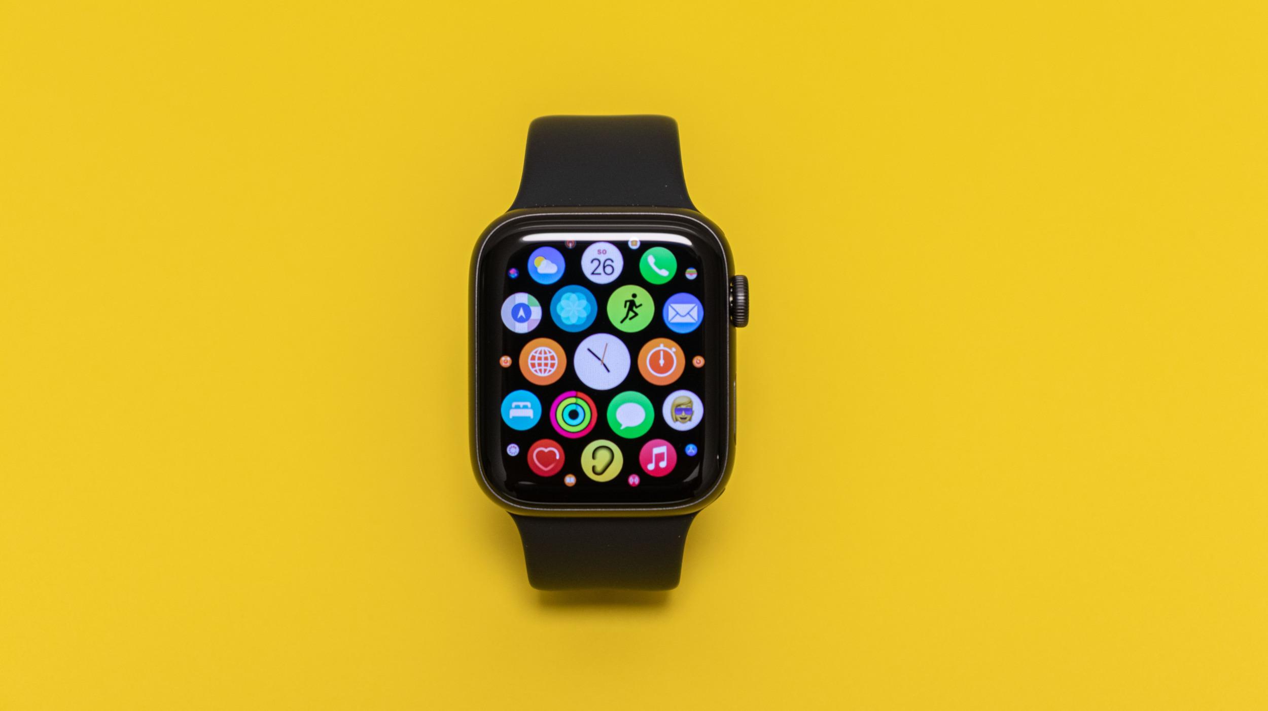 Apple Watch Series 7 mají monitorovat glukózu