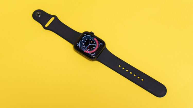 Apple Watch SE 5 6000x3368x