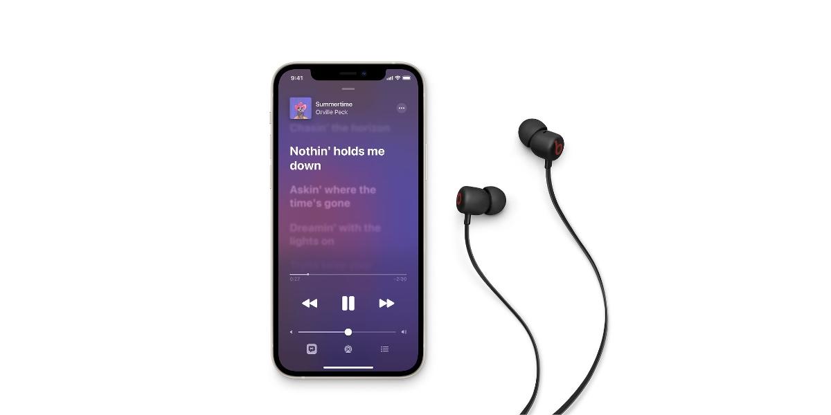 Beats Flex jsou nová bezdrátová sluchátka na celý den