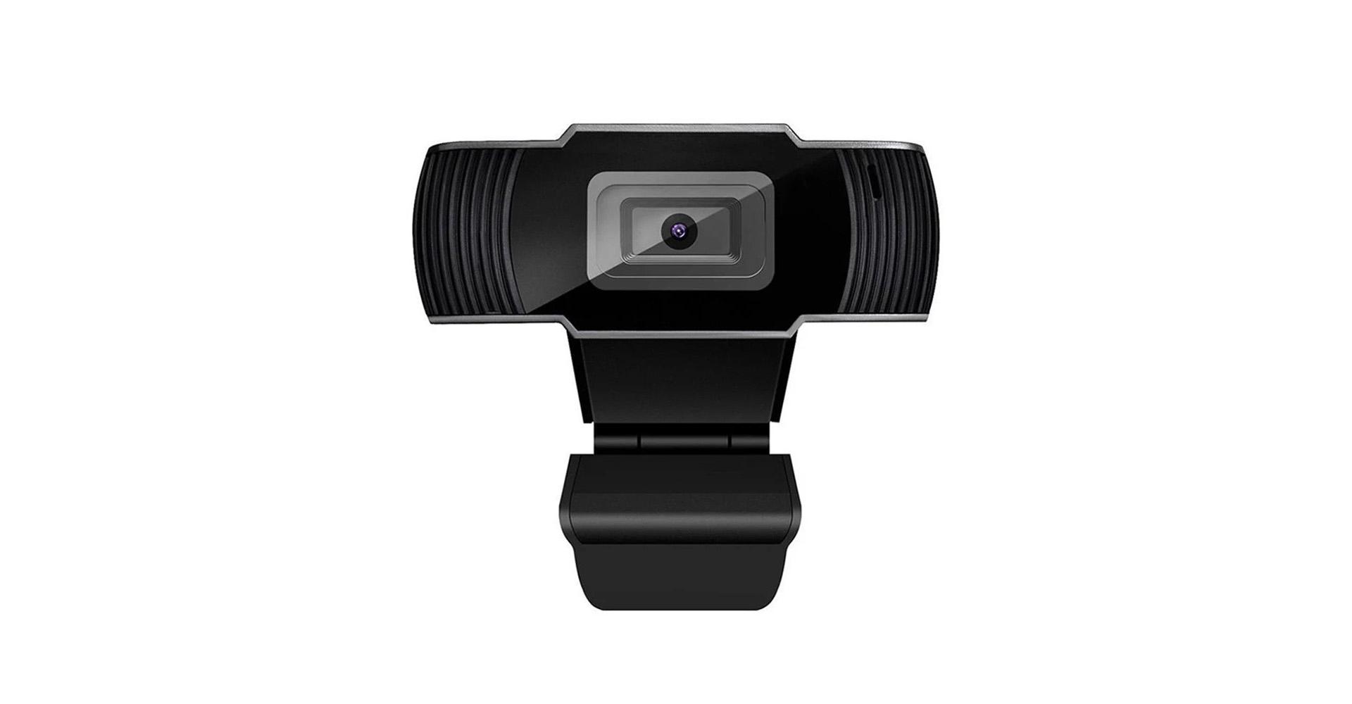 Kupte si Full HD webkameru k počítači jen za 280 Kč nyní v akci! [sponzorovaný článek]