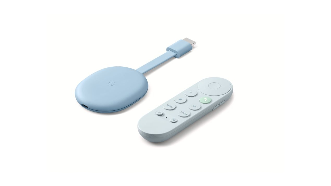 Chromecast s Google TV oficiálně představen
