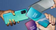 OnePlus 9 RT dorazí už v říjnu