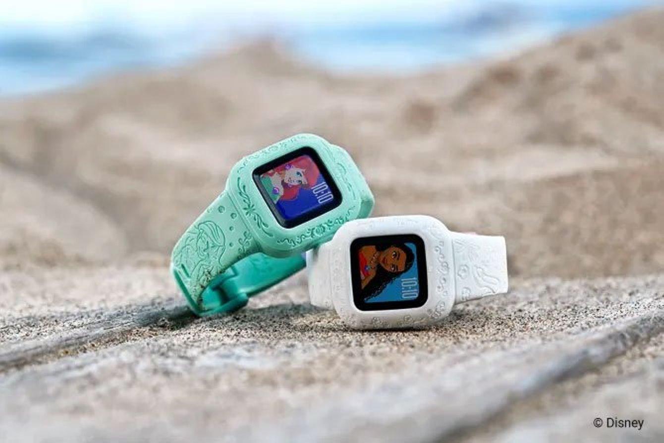 Garmin Vívofit Jr.3 – nové hodinky pro děti ve třech stylech