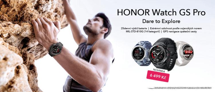 HONOR Watch GS Pro 1644x709x