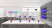 Honor 10X Lite dorazí brzy do Evropy