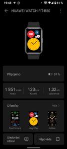 Huawei Watch Fit aplikace2 379x843x