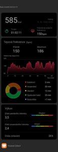 Huawei Watch Fit aplikace sport 323x843x