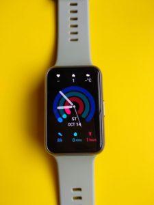Huawei Watch Fit cifernik analog 632x843x