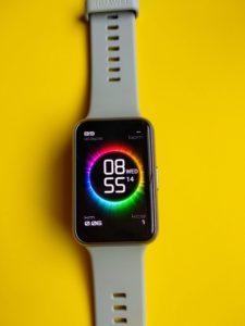 Huawei Watch Fit cifernik digital 632x843x