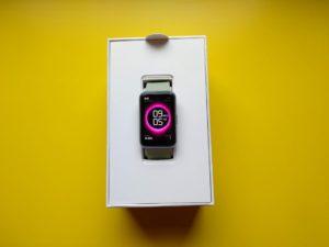 Huawei Watch Fit krabicka 1124x843x