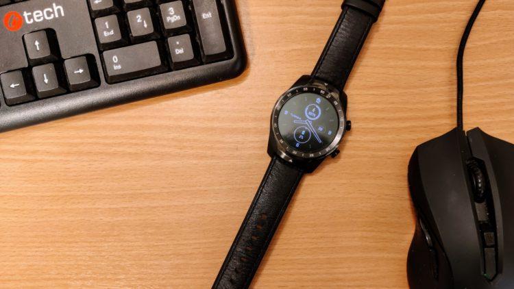 Ticwatch Pro 2020 a TicWatch Pro 4G/LTE