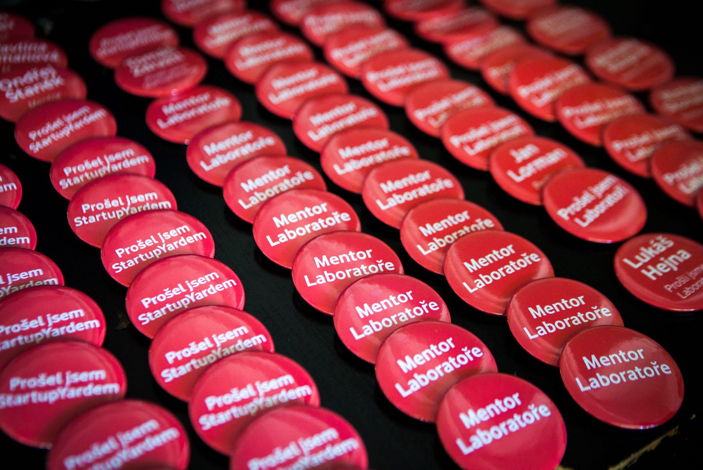 Laboratoř Nadace Vodafone hledá nové projekty, které pomohou při řešení společenských problémů