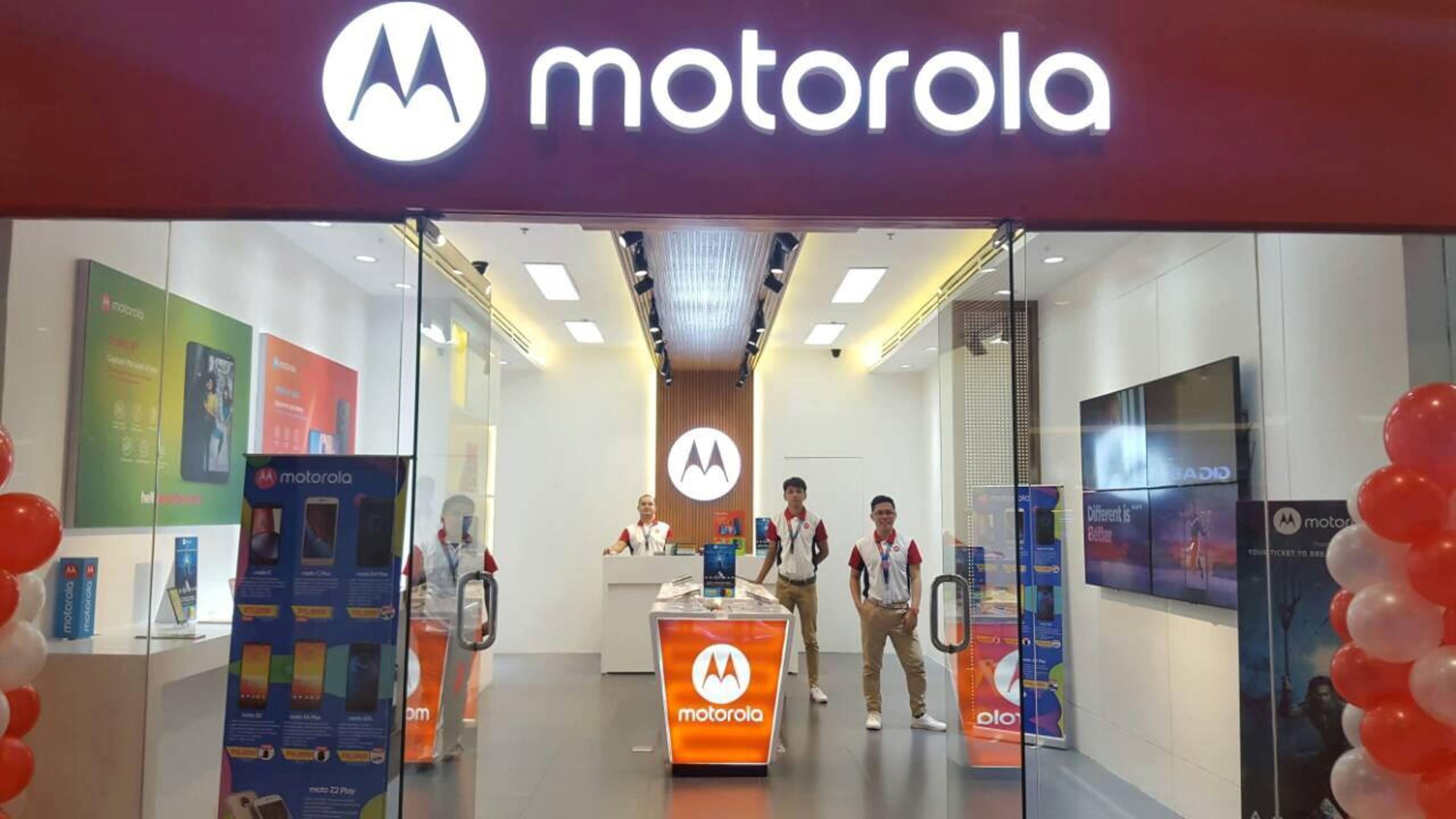 Motorola připravuje základní Moto E7