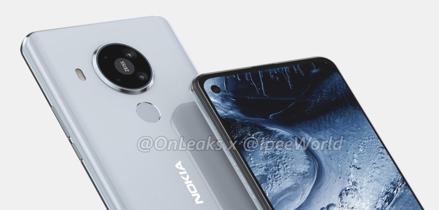 Připravovaná Nokia 7.3 bude podporovat 5G sítě