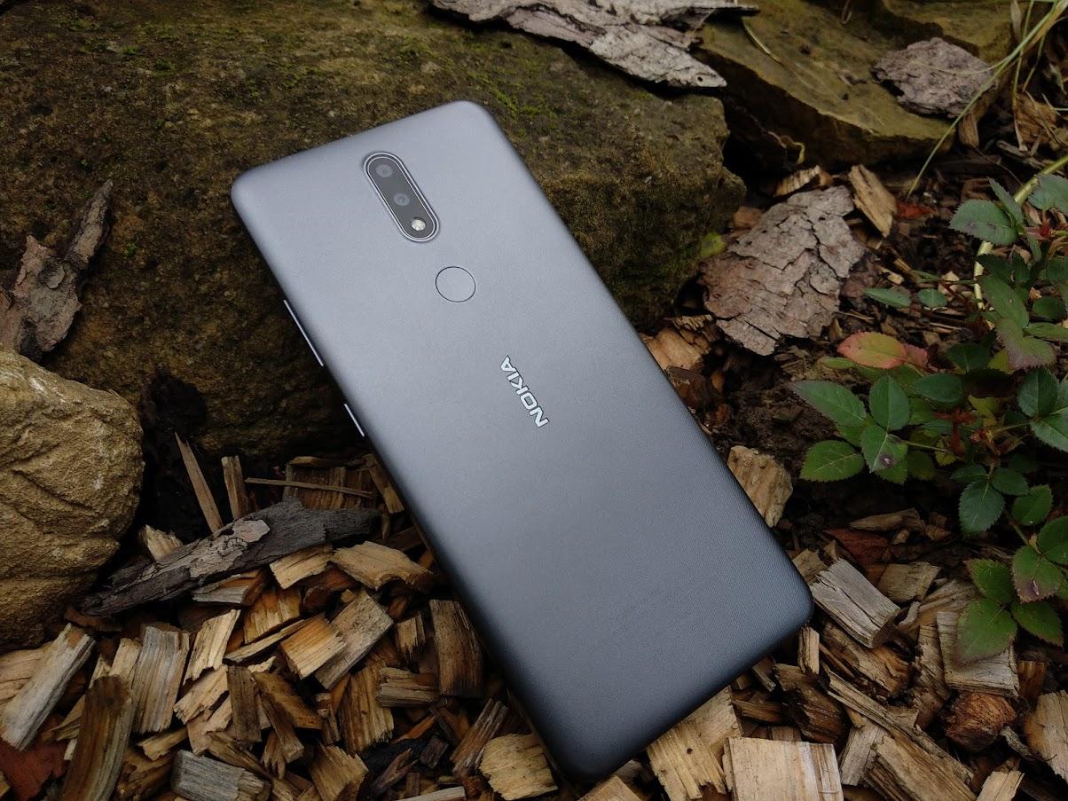 Nokia 2.4 – Android One v nejnižší třídě [recenze]