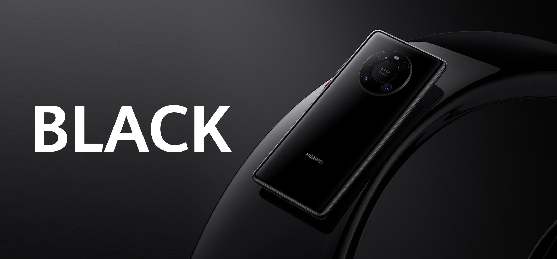 Stačí pohled. Nový smartphone Huawei Mate 40 Pro umí pracovat i s očním kontaktem [sponzorovaný článek]