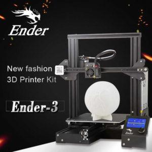 Creality 3D Ender-3