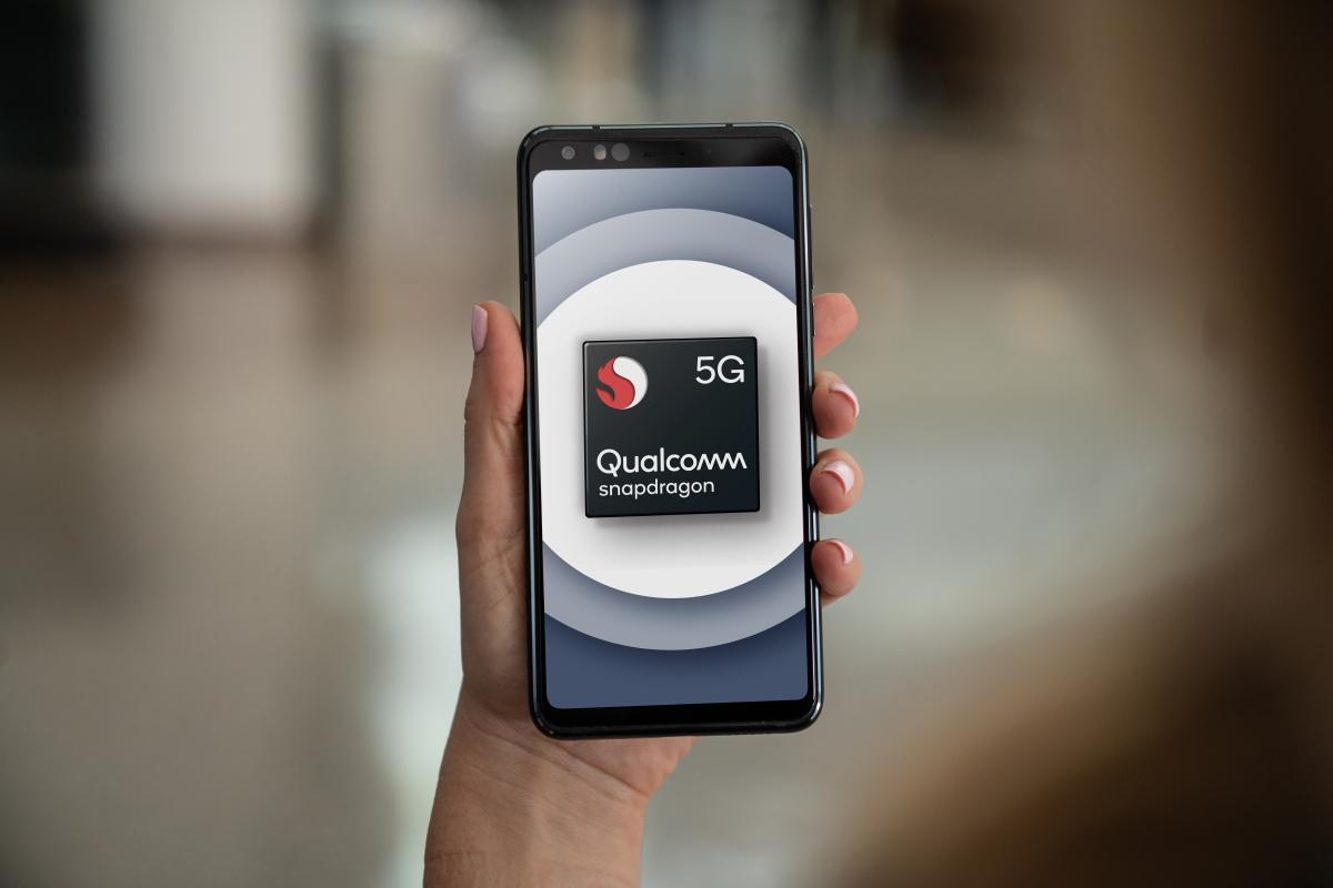 Qualcomm představí svůj první smartphone pro běžné lidi