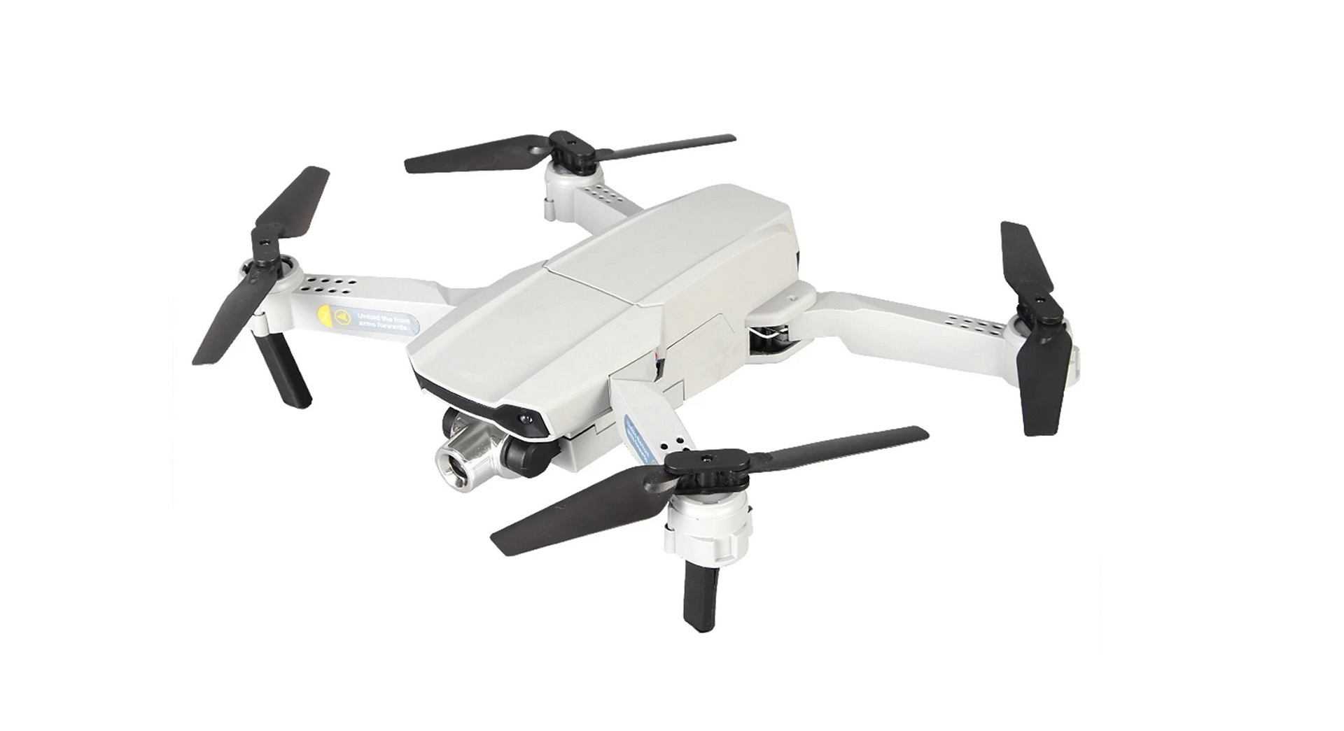 Kupte si 4K dron jen za 768 Kč nyní v akci na Cafago.com [sponzorovaný článek]