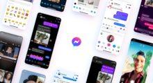 Messenger dostává nové logo a několik funkcí navíc