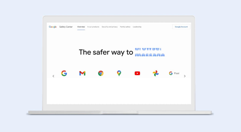 Google změní varovná hlášení kolem bezpečnosti vašeho účtu