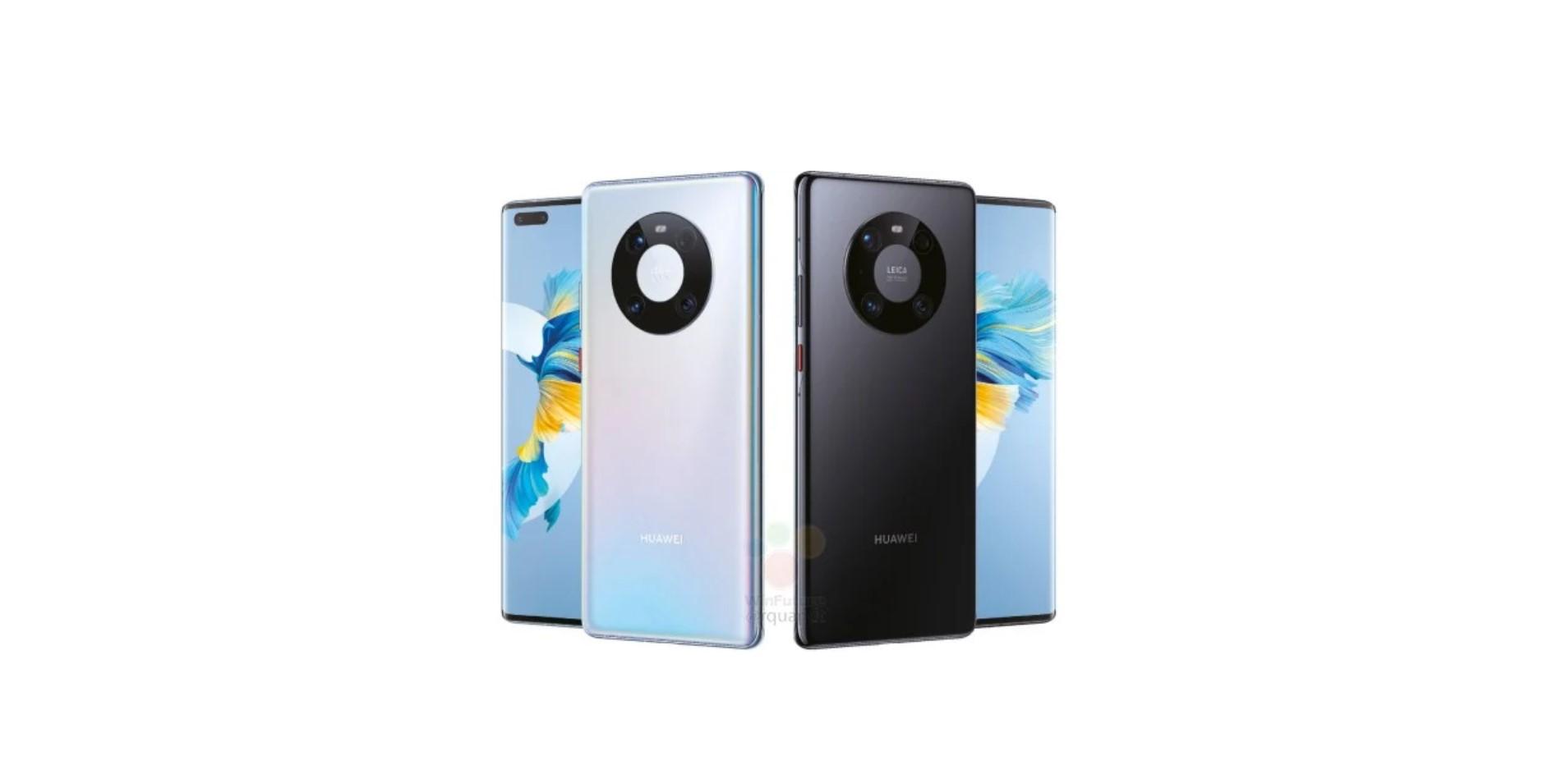 Huawei představí sérii Mate 40 již 22. října [aktualizováno]