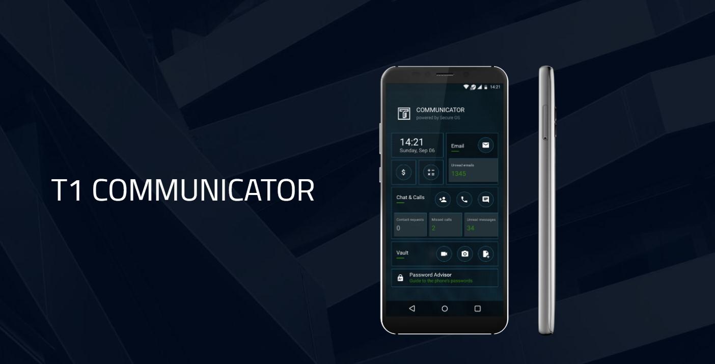 Mobil TAG T1 chce zaujmout bez Google služeb a cenou 21 612 Kč