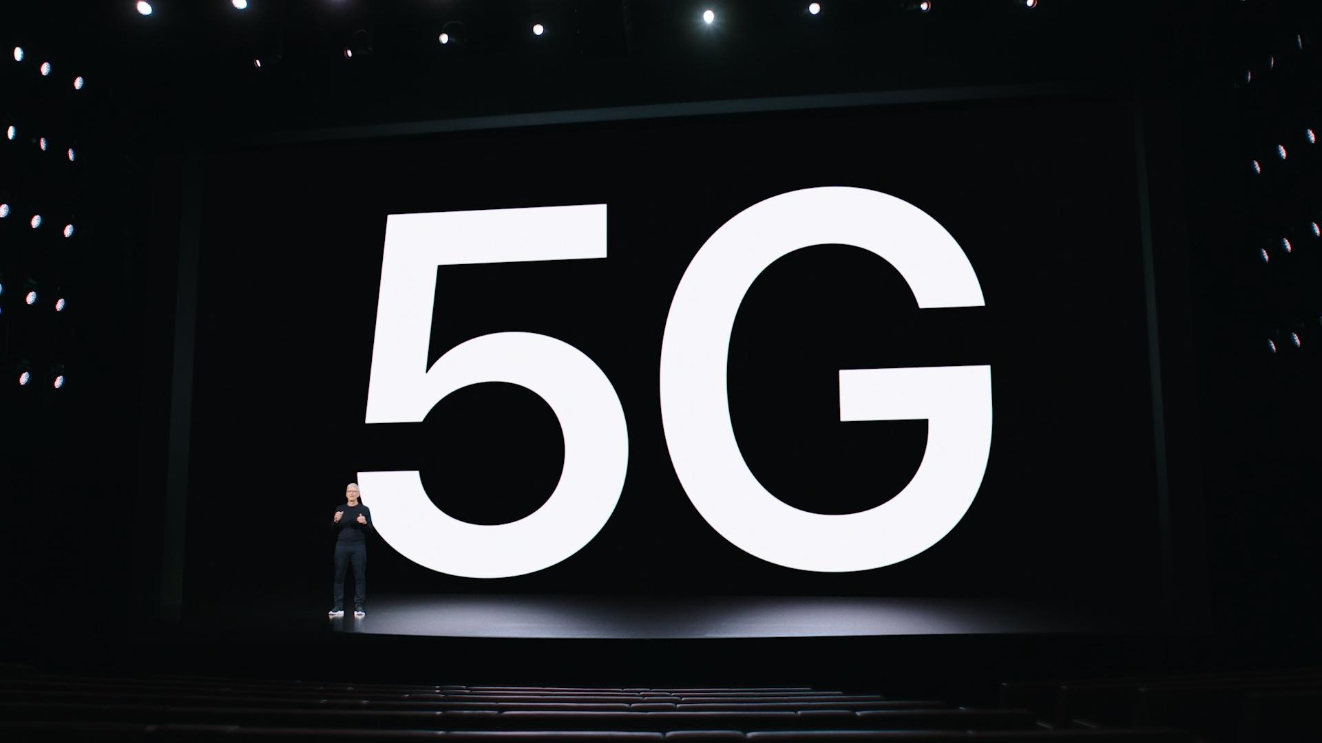 iPhone 12 vydrží s aktivním 5G o 20 % méně