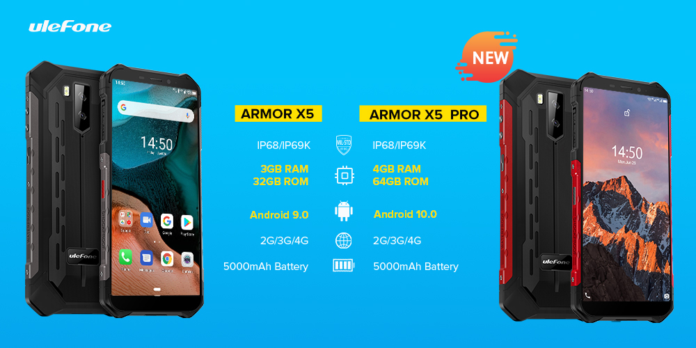 Ulefone Armor X5 1 1000x500x