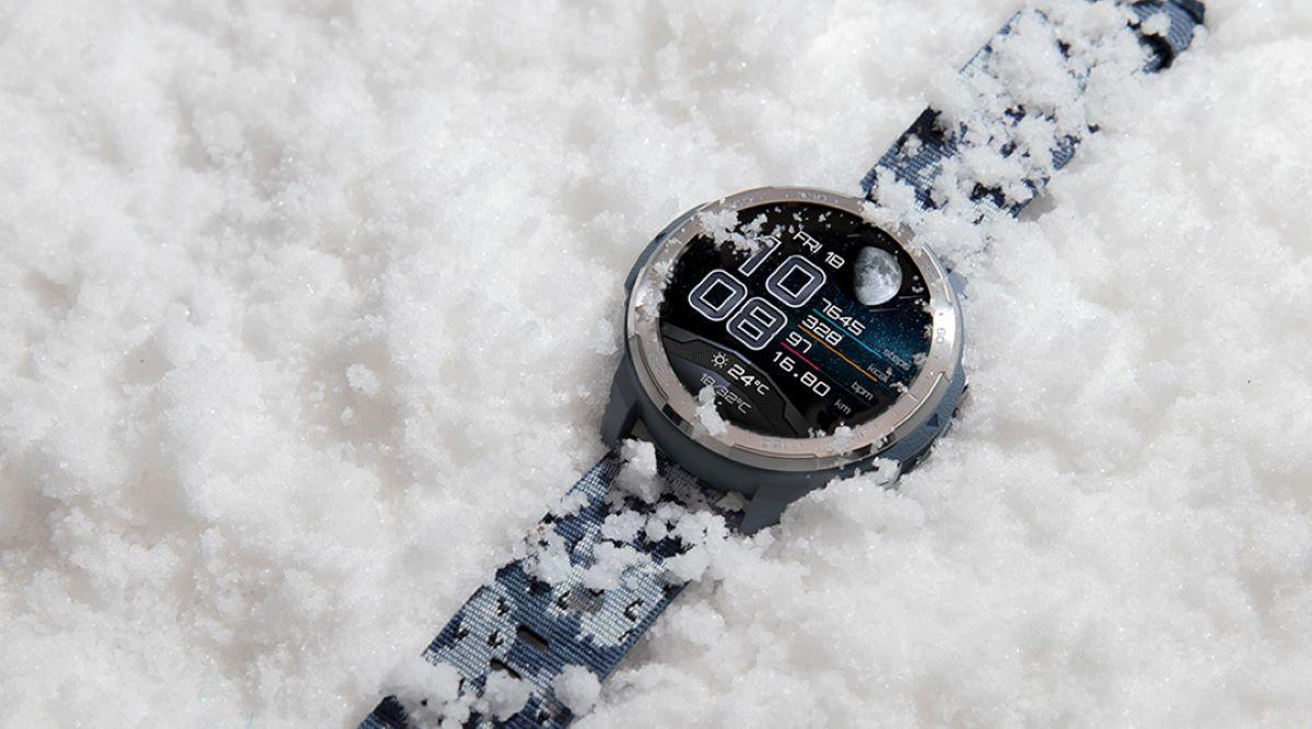 Nové chytré hodinky HONOR Watch GS Pro s vámi udrží tempo [sponzorovaný článek]