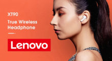 Kupte si ty nejlepší bezdrátová sluchátka od Lenova, nyní jen za 328 Kč! [sponzorovaný článek]